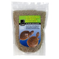Urs Nutritious Floating Turtle Food Pellets 300g   image