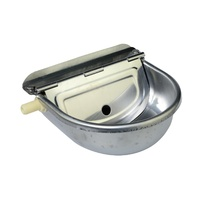 AgBoss Stainless Steel Water Bowl   image