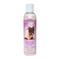 Bio-Groom Fancy Ferret Conditioning Crème Rinse Small Animal Conditioner 236ml image