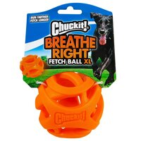 Chuckit Breathe Right Fetch Ball Dog Toy XL 8.5cm  image