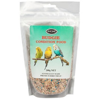 Avione Budgie Premium Bird Treat Conditioning 200g image