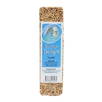 Passwell Avian Delight Bird Seed Treat Bar Budgie 75g 24 Pack image