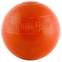 Aussie Dog Genuine Hard Toy Staffie Ball  image