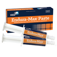 Ker Equivit Enduramax Horse Endurance Supplement 2 x 60g Twin Pack  image