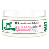 Nas Dermalotion Horse First Aid Lotion 200g  image