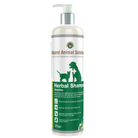 Nas Animal Sensitive Shampoo 375g  image