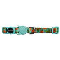 Zee Cat Florida Adjustable Safety Cat Collar 20-30cm image