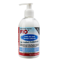 F10 2-in-1 Hand Cream for Medical Professionals 250ml image