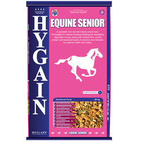 Hygain Equine Senior Horses Tasty Non-Oat Feed Supplement 20kg  image