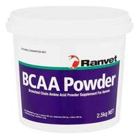 Ranvet Branched Chain Amino Acid Horse Powder Supplement 2.5kg image