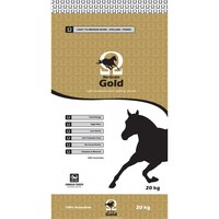 Omega No Grain Gold Horse Performance Feed Supplement 20kg image