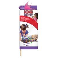 Kong Cat Aquarium Interactive Toy  image