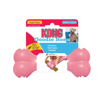 KONG Dog Puppy Goodie Bone™ Toy Small image