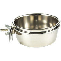 Avione Coop Cup Stainless Steel With Clamp - 2 Sizes image