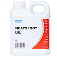 Gen Pack Neatsfoot Oil Refined Natural Leather Protector - 2 Sizs image