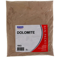 Gen Pack Dolomite Horse Feed Supplement 3 Sizes image