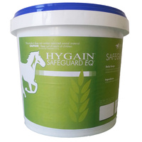 Hygain Safeguard Horses Pelleted Broad-Spectrum Mycotoxin Binder - 3 Sizes image