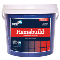 Ker Equivit Hemabuild Vitamin B Mineral Horse Supplement - 2 Sizes image