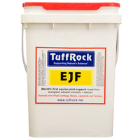 TuffRock EJF Equine Joint Formula Feed Additive for Horses - 3 Sizes image