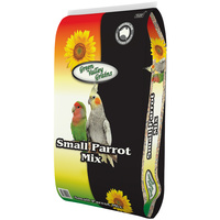 Green Valley Small Parrot Nutritious Seed Mix Food - 2 Sizes  image