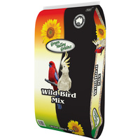 Green Valley Wild Bird Mix Natural Seed Food 4 Sizes  image