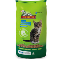 Coprice Maxs Natural Cat Litter Odour Removal - 2 Sizes image