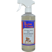 Equinade Glow Silk Pooches N Cream Deodoriser Opium Serenade Dog - 2 Sizes image