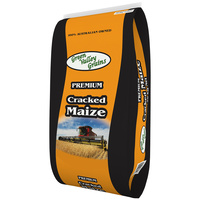 Green Valley Maize Cracked Animal Feed Supplement - 3 Sizes image