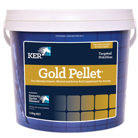 Ker Equivit Gold Pellets Horse Vitamin Supplement - 2 Sizes image