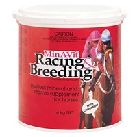 Iah Min-A-Vit Racing & Breeding Joint Growth Development For Horses 2 Sizes image