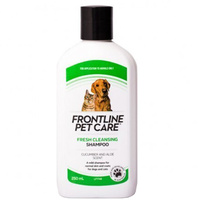 Frontline Pet Care Cleansing Shampoo For Dogs & Cats - 2 Sizes image