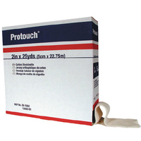 Protouch Cotton Stockinette Cushioning Skin Treatment - 4 Sizes image