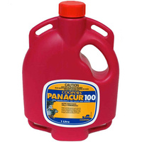 Coopers Panacur 100 Broad Spectrum Drench Cattle and Horses - 2 Sizes image