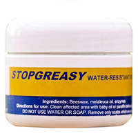 Dynavyte Equine Horse Stop Greasy Heel Herbal Supplement 2 Sizes image