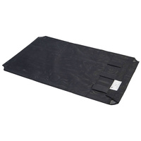 Superior Pet Goods Dog Bed Heavy Duty Replacement Cover - 5 Sizes  image