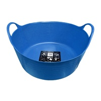 Tubtrug Non Toxic Strong Bucket Extra Small Shallow - 3 Sizes image