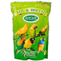 Avione Egg & Biscuit For Parent Bird Food - 4 Sizes image