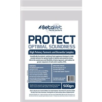 BetaVet Natural Solutions Horse Protect Optimal Soundness Supplement - 4 Sizes image