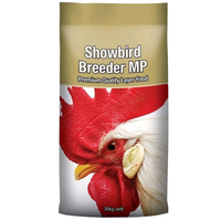 Laucke Showbird Breeder Multi Purpose Food 20kg  image