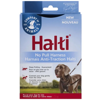 Halti No Pull Dog Training Aid Safety Harness - 3 Sizes image