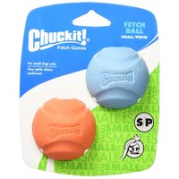 Chuckit Fetch Ball Throw & Fetch Dog Toy - 3 Sizes image