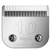 Wahl Competition Series Detachable Blade Set - 15 Sizes image