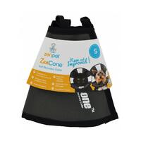 Zenpet Zen Cone Soft Recovery Collar for Dogs & Cats - 4 Sizes image