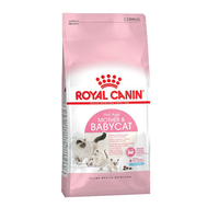 Royal Canin First Age Mother Cat & Baby Cat Health Nutrition 2kg  image