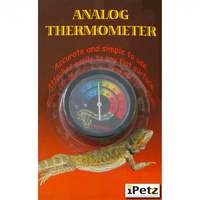 Urs Analog Thermometer Temperature Control Device  image