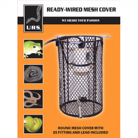 Urs Ready Wired Protection Anti Burn Mesh Globe Cover  image