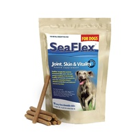 Seaflex Dogs Joint Skin & Vitality Health Supplement 30's  image