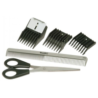 Wahl KM Clipper Attachment Comb Accessories Pack image