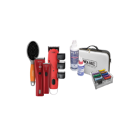 Wahl KM Cordless Ultimate Grooming Case Summer Promotion 2020 image