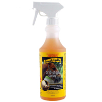 Joseph Lyddy Crib Stop Horses & Dogs Chewing Prevention Spray 500ml  image